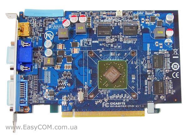 GIGABYTE GV-R467D3-512I DRIVER PC