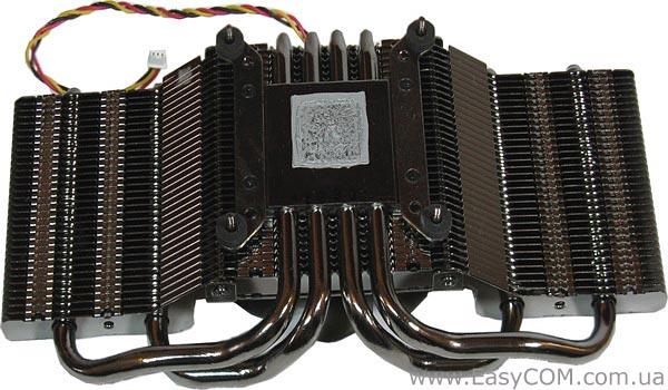 GeForce GTS 250.