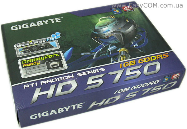 Gigabyte GV-R575D5-1GD Driver for PC