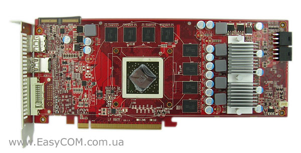 PowerColor Radeon HD5830 PCS+
