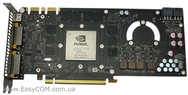 ZOTAC GeForce GTX 465 (ZT-40301-10P)