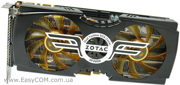 ZOTAC GeForce GTX 470 AMP! Edition (ZT-40202-10P)