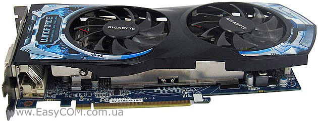 Gigabyte GV-R685D5-1GD Treiber Herunterladen