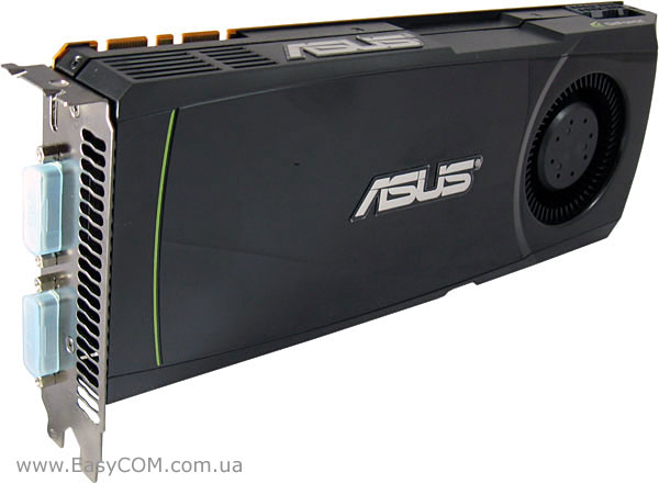 ASUS GeForce GTX 580 (ENGTX580/2DI/1536MD5)