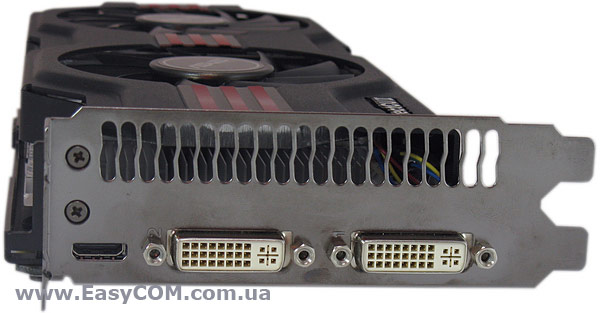 ASUS GeForce GTX 560 DirectCU II TOP
