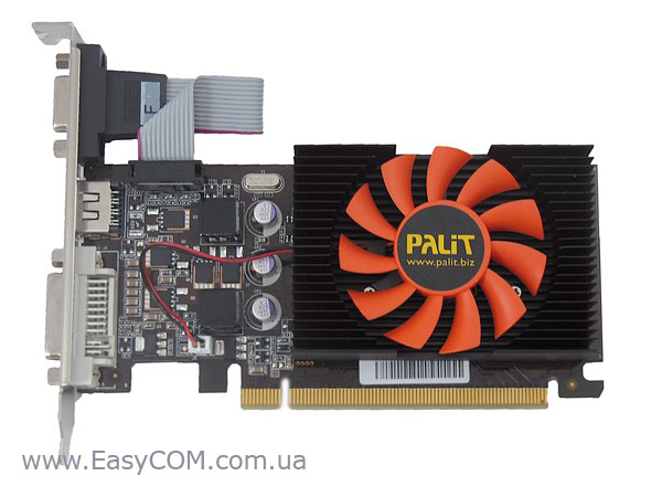 Palit GeForce GT 430