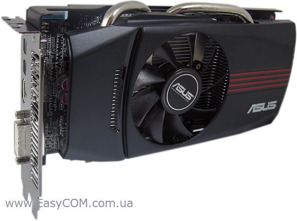 ASUS Radeon HD 7770 Direct CU