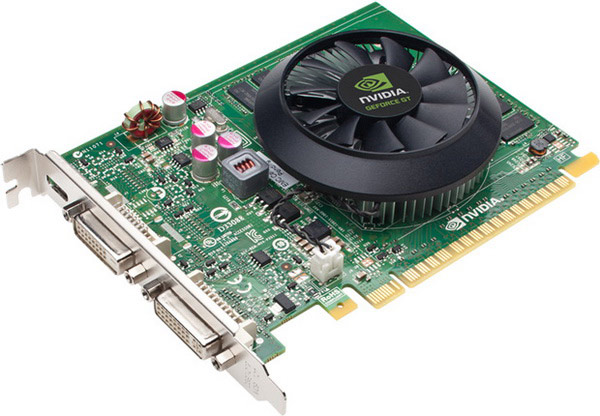 Asus GT640-2GD3 NVIDIA Graphics Driver Windows 7