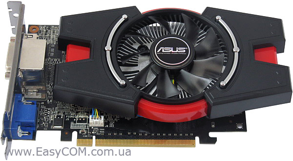 Drivers for Asus GT640-2GD3 NVIDIA Graphics