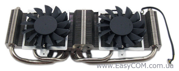 MSI GeForce GTX 660 Ti Power Edition OC TWIN FROZR IV cooling