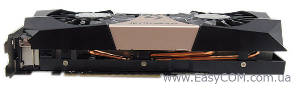 Palit GeForce GTX 660 Ti JetStream