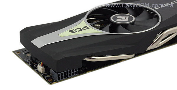 Radeon HD 7870 2GB GDDR5 PowerColor PCS+ EZ Edition
