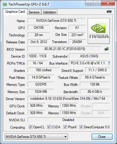 Nvidia Geforce Gt 740m скачать драйвер Windows 7 64 - фото 7