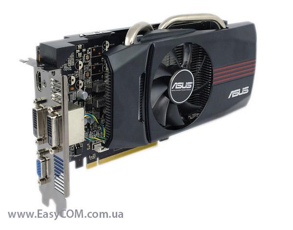 Драйвер для видеокарт nVidia GeForce GTX 65