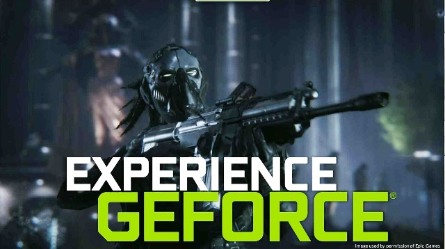 NVIDIA GeForce GTX 780