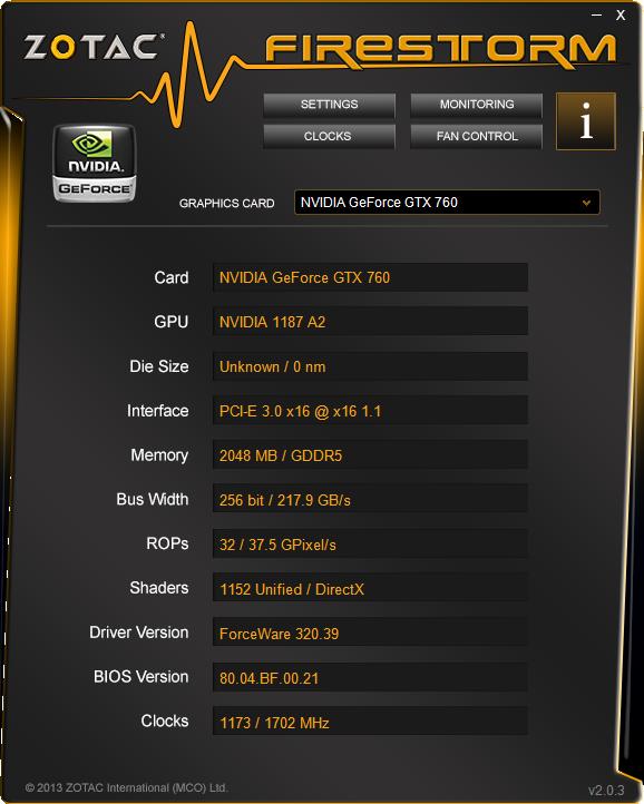 Geforce Gtx 760 Драйвер Скачать - фото 7