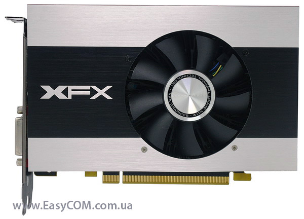 XFX Radeon HD 7790 Core Edition