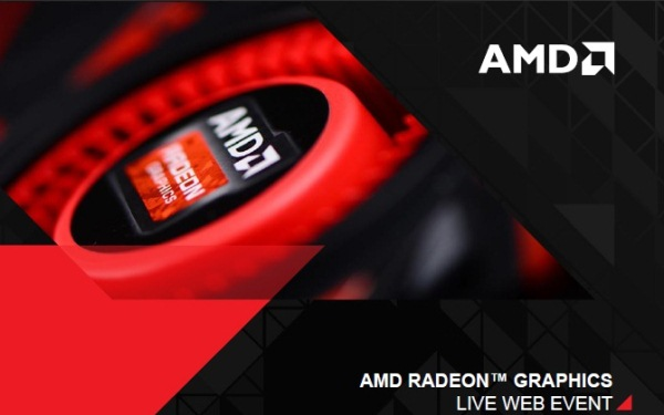 AMD GPU 14 Tech Day