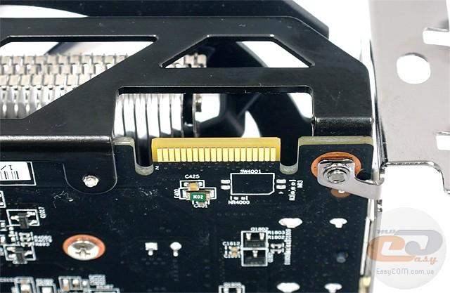 Можно ли ставить PCI-E 1x в более быстре слоты? - forum gigabyte ru