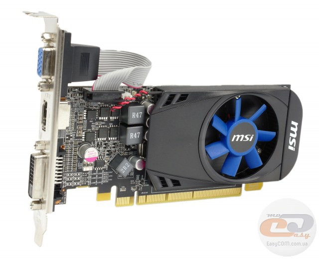 MSI R7730-1GD3/LP