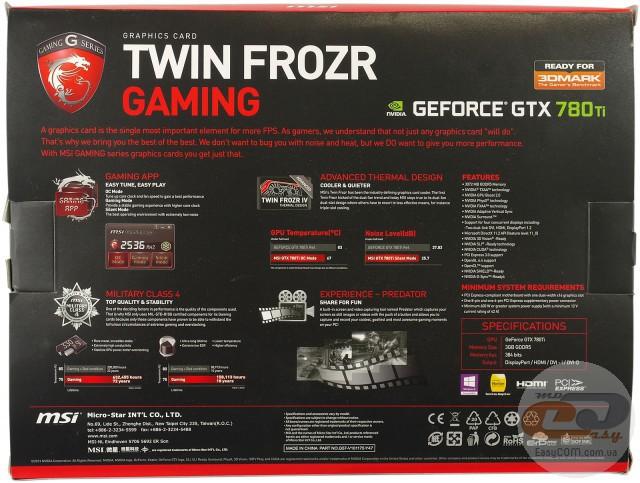 Edition Fan Defect Zotac GeForce GTX 1060 6GB AMP B1