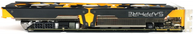 SAPPHIRE TOXIC R9 270X 2GB GDDR5 WITH BOOST