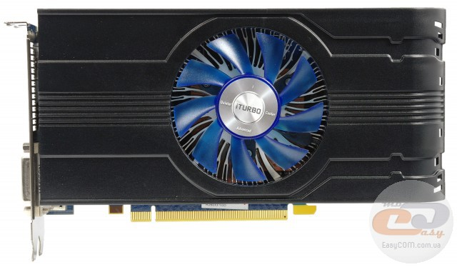 HIS R7 260X iCooler (H260XF1GD)