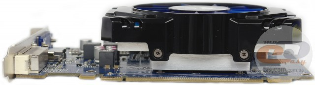 HIS R7 250 iCooler Boost Clock 1GB GDDR5 (HIS H250F1G)