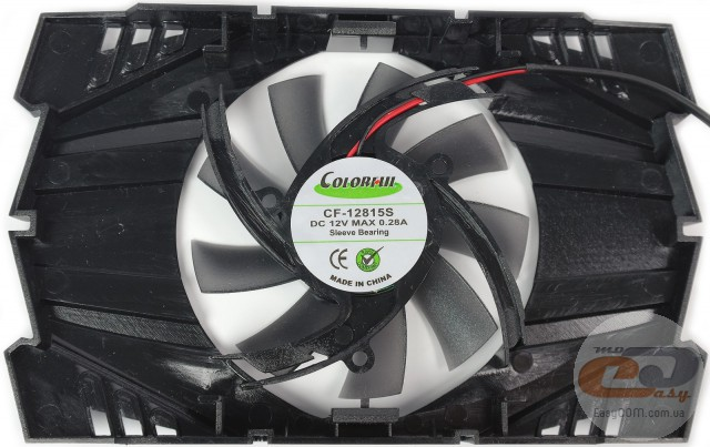 Inno3D GeForce GT 740 OC