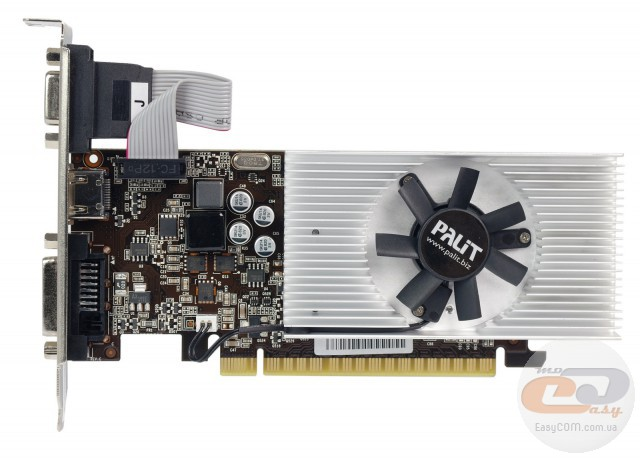 Palit GeForce GT 740 (NEAT7400HD01-1070F)
