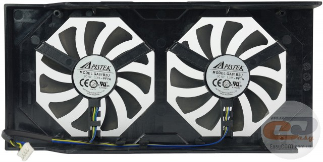 HIS R9 270 iPower IceQ X2 Boost Clock (H270QM2G2M)