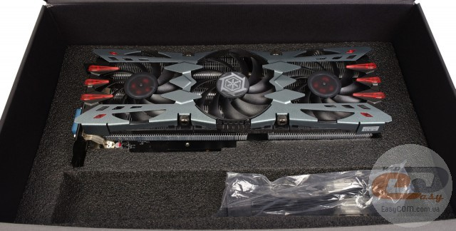 Inno3D GeForce GTX 960 iChill Ultra