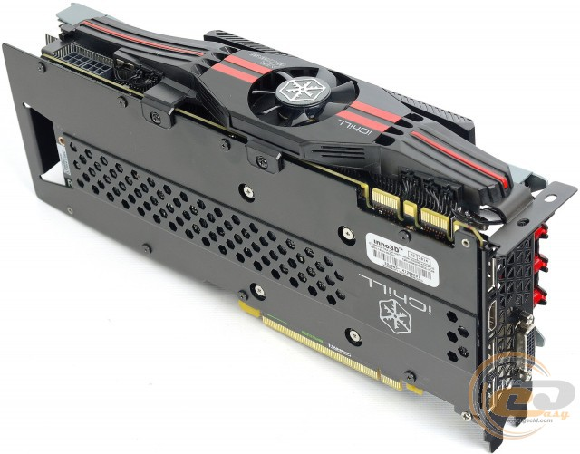 Inno3D iChill GeForce GTX 980 4GB Ultra