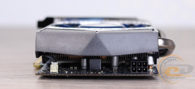 HIS 7850 IceQ X 1GB GDDR5 PCI-E DVI/HDMI/2xMini DP (H785QN1G2M)
