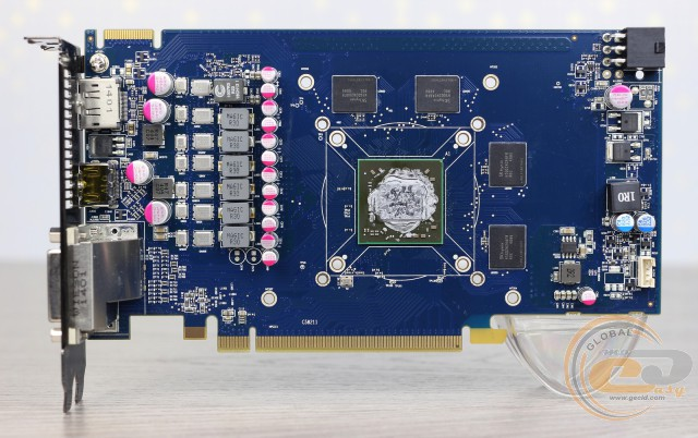 HIS R7 260X iPower IceQ X² 1GB GDDR5 PCI-E DLDVI-D+DLDVI-I/DP/HDMI (H260XQM1GD)
