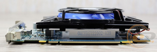 HIS 7770 iCooler 1GB GDDR5 PCI-E DVI/HDMI/VGA (H777FN1G)
