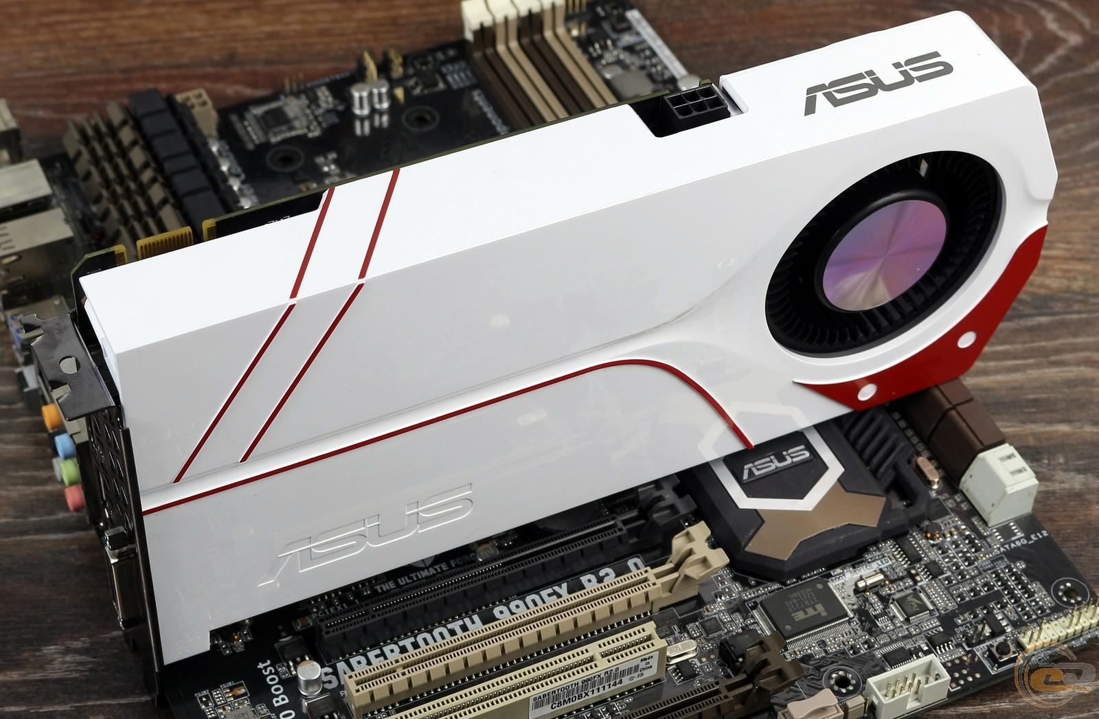 Asus Asus Geforce Gtx 960 Turbo Gtx960 Oc 4gd5 4gb 128 Bit Gddr5 Pci - Asus turbo geforce gtx 960 turbo gtx960 oc 2gd5
