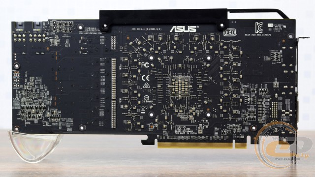 ASUS STRIX R9 390 (STRIX-R9390-DC3OC-8GD5-GAMING)