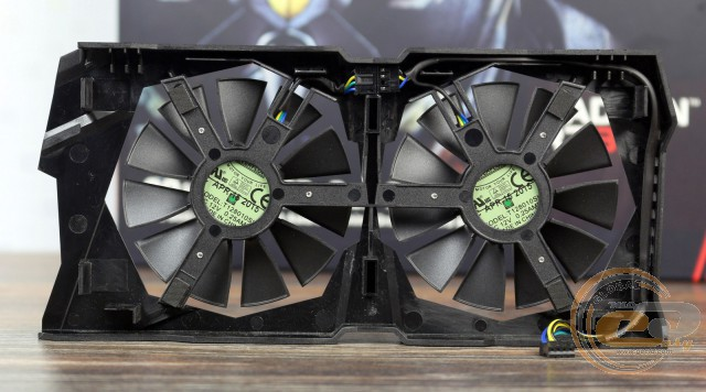 ASUS STRIX R7 370 (STRIX-R7370-DC2OC-4GD5-GAMING)