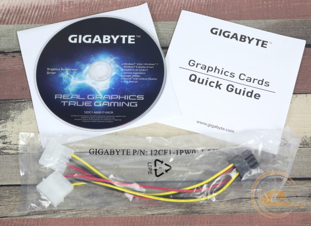 GIGABYTE GeForce GTX 980 Ti G1 GAMING (GV-N98TG1 GAMING-6GD)