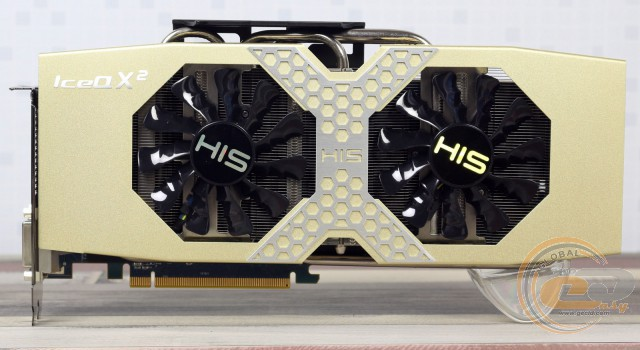 HIS R9 390 IceQ X2 OC 8GB (H390QM8GD)
