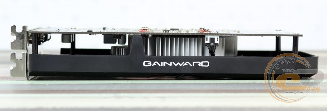 Gainward GeForce GTX 750 2GB Golden Sample