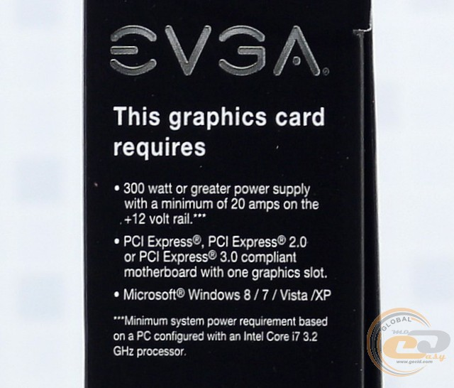 EVGA GeForce GT 730 2GB (Low Profile)