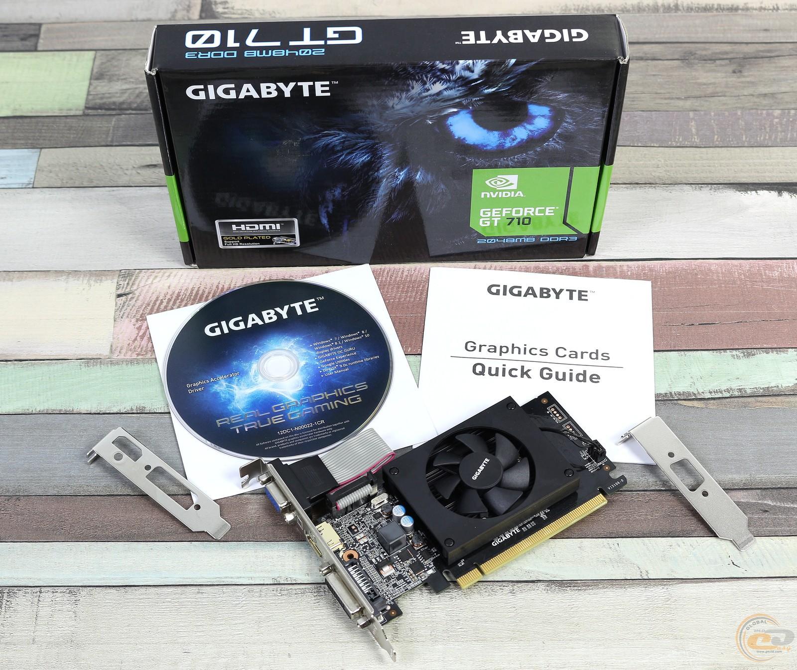 Geforce 710 m драйвера скачать