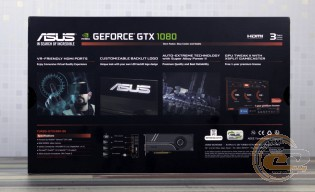 ASUS GeForce GTX 1080 TURBO (TURBO-GTX1080-8G)