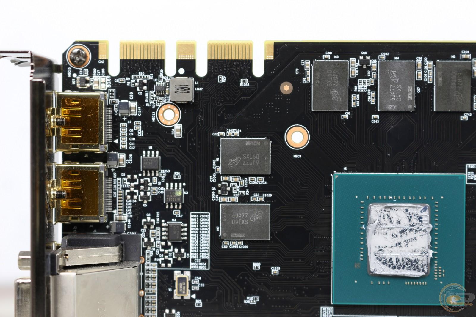 Обзор и тестирование видеокарты GIGABYTE GeForce GTX 1080 G1 Gaming