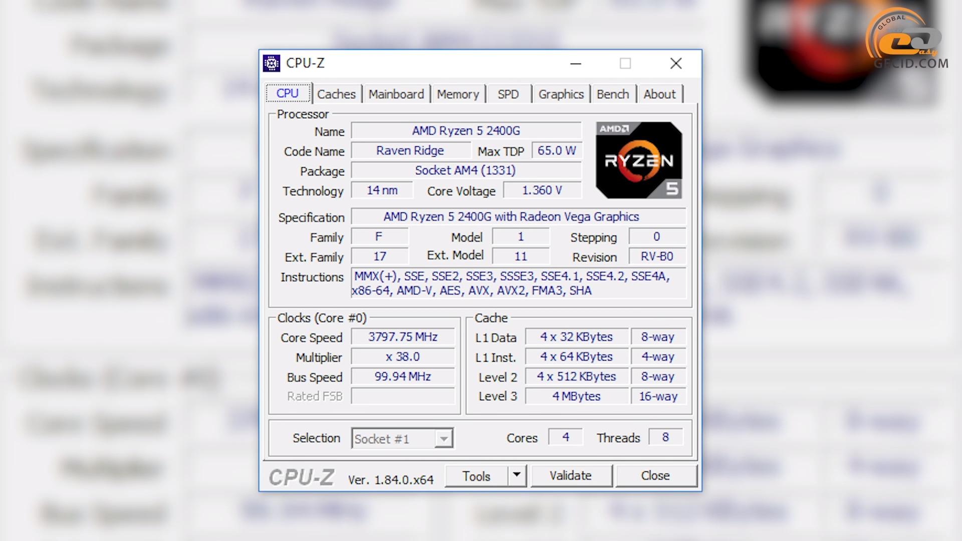 Сравнение: Radeon Vega 11 против GeForce GT 1030, GTX 750 Ti