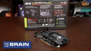 NVIDIA GeForce GTX 1050 3GB