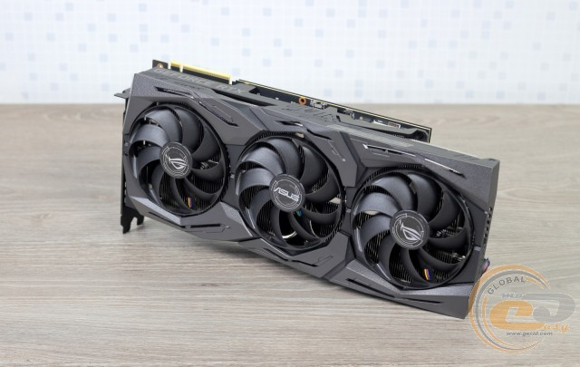 ASUS ROG Strix GeForce RTX 2080 OC edition (ROG-STRIX-RTX2080-O8G-GAMING)