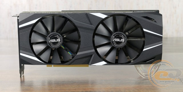 ASUS Dual GeForce RTX 2070 Advanced edition (DUAL-RTX2070-A8G)